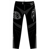 ZULU - YOUTH BMX PANT SHIELD GREY