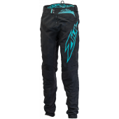ZULU - YOUTH PANT TEAL