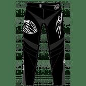 ZULU - YOUTH BMX PANT SHIELD WHITE