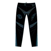 ZULU - YOUTH BMX PANT SHIELD BLUE